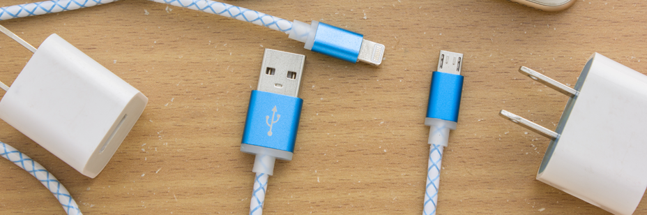 Phone Chargers