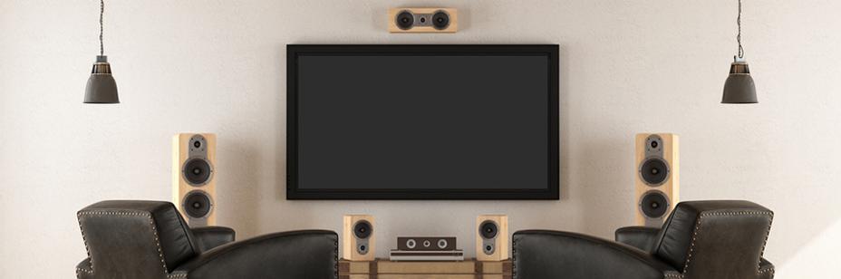 TV & Gaming