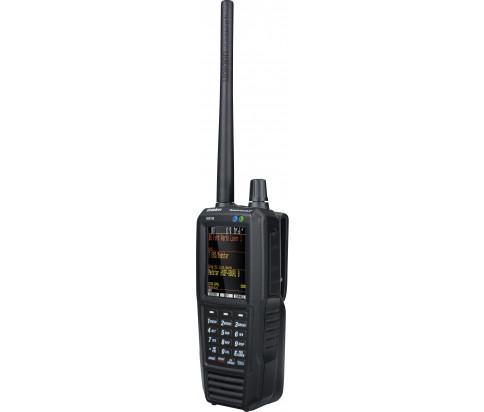 Uniden SDS100 True I/Q Digital Handheld Scanner