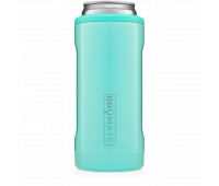 BrüMate - Hopsulator Slim - Aqua