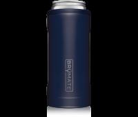 BrüMate - Hopsulator Slim - Matte Navy