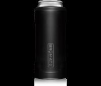 BrüMate - Hopsulator Slim - Matte Black