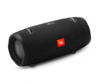 JBL Xtreme 2 Portable Bluetooth Waterproof Speaker - Black