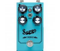 Supro - Analog Chorus Effects Pedal