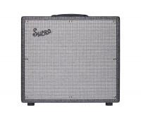 Supro - Black Magick 1 x 12-inch 25-watt Tube Combo Amp