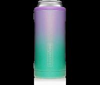 BrüMate - Hopsulator Slim - Glitter Mermaid
