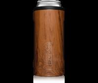 BrüMate - Hopsulator Slim - Walnut