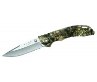 Buck Knives 0285 Bantam Knife, Mossy Oak Break-up Country Camo
