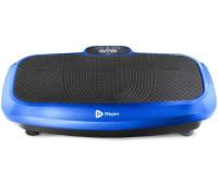 LifePro 3D Turbo - Vibration Plate Exercise Machine - Blue