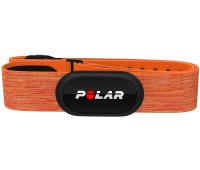 Polar - H10 Bluetooth/ANT+ HR Sensor Orange - M-XXL