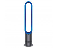 Dyson - AM07 Tower Air Multiplier - Iron/Blue