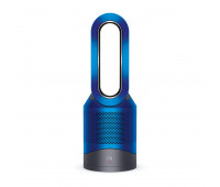 Dyson - Pure Hot + Cold Link Fan and Heater - Iron/Blue