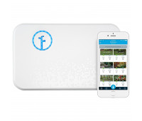 Rachio 2 WiFi Smart Lawn Sprinkler Controller, Works with Alexa, 8-Zone