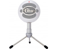 Blue Microphones - Snowball iCE - White