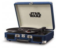 Crosley - Cruiser Deluxe Turntable - Star Wars Edition