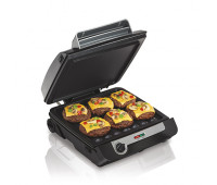 Hamilton Beach - 3-in-1 Multi-Grill