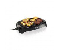 Hamilton Beach - Healthsmart Indoor/Outdoor Grill