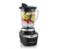 Hamilton Beach - Smoothie Smart Blender Black