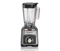Hamilton Beach - Professional 1800-Watt 64oz Blender w/ Programs