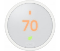 Nest Thermostat E - White