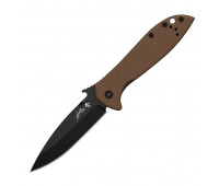 Kershaw - Emerson - CQC-4K Folding Pocket Knife