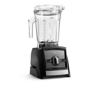 Vitamix - Ascent Series A2300 Blender Black
