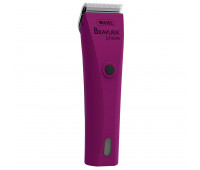 Wahl - Professional Animal Bravura Lithium Clipper, Berry