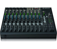 Mackie 1402VLZ4 4-Channel Ultra Compact Mixer with 2 Onyx Mic Preamps