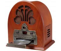 Crosley - Cathedral Radio CD