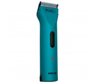 Wahl - Professional Animal ARCO Cordless Clipper Kit, Teal