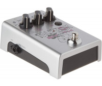 TC Helicon - TalkBox Synth Guitar and Vocal Effects Stombox Pedal