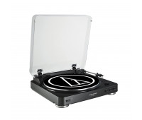 Audio Technica - AT-LP60BK Stereo Turntable