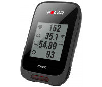 Polar - M460 GPS Bike Computer