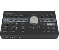 Mackie Big Knob Studio+  2x4 Monitor Controller Interface with Pro Tools Software and Waveform Recording Software
