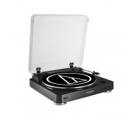 Audio Technica - AT-LP60BK-USB Stereo Turntable