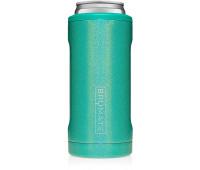 BrüMate - Hopsulator Slim - Glitter Peacock