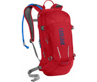 CamelBak - M.U.L.E. Hydration Pack, 100oz, Red