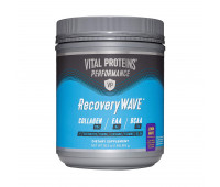 Vital Proteins -Vital Performance Recover (Lemon Grape, 27.5 oz)