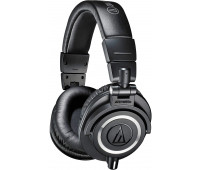 Audio Technica ATH-M50x Pro Series Headphones