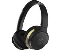 Audio Technica ATH-AR3BTBK Headphones