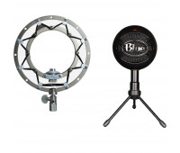 Blue Snowball iCE + Ringer Bundle