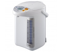 Zojirushi Panorama Window Micom Water Boiler and Warmer -5 Liters