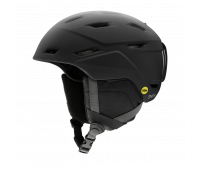 Smith Optics - Mission MIPS Medium Helmet - Matte Black