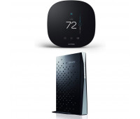 ecobee3 lite Smart Thermostat Bundle with TP-LINK Archer CR700 AC1750 Wireless Dual Band 16x4 DOCSIS 3.0 Cable Modem Router