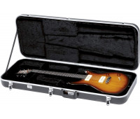 Gator Cases Deluxe Molded Case for Electric Guitars