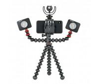 Joby GorillaPod Mobile Rig (Black/Charcoal)