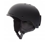 Smith Optics - Holt Large Helmet - Matte Black