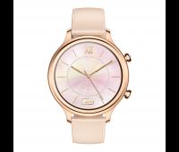 TicWatch C2 Smartwatch Rose Gold