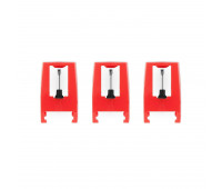 Innovative Technology - 3 Pack Replacement Needle: VSC-550BT