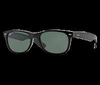 Ray-Ban RB2132 Polarized New Wayfarer Sunglasses